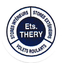 Ets. Thery volets roulants, stores intérieurs et extérieurs à Drancy, Paris, Marne